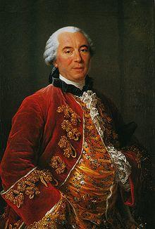 Count de Buffon