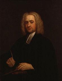 Historian Thomas Birch