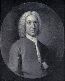 Thomas Ruddiman