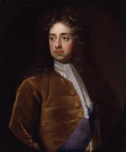 Charles Davenant