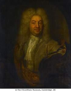Sir Matthew Decker