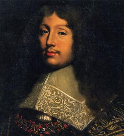 François_de_La_Rochefoucauld