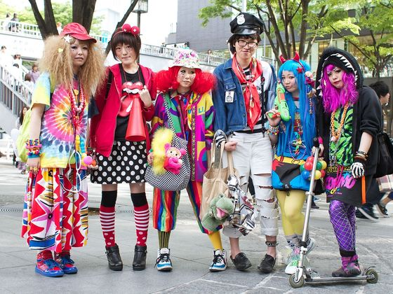 japanesefashion
