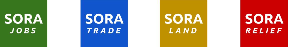 SORA banner 1150 X 190px